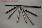 供应:尾孔针、台阶针