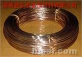 供应:磷铜线,弹簧磷铜线,Qsn6.5-0.1d磷铜线
