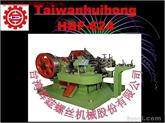 正宗台湾进口二模四冲螺丝铆钉成型机