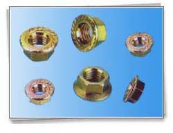 紧固件-法兰螺母,法兰帽,防滑螺母,带齿螺母,螺母螺帽螺丝帽