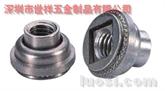 供应:浮动螺母LAC-632-1