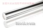 316不锈钢研磨棒,316L不锈钢拉丝棒