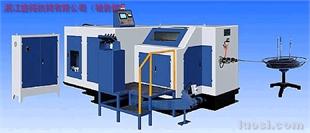 浙江盛拓机械有限公司多工位冷镦机螺丝机螺栓机紧固件成型机