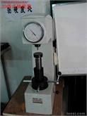 牙板检测硬度计