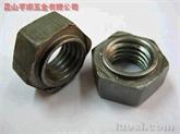 供应;DIN929六角焊接螺母M4-M14