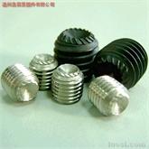 不锈钢,12.9级合金钢,铜紧定螺钉,机米,止付螺钉