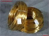 供应:H68黄铜线,C2680黄铜线,H70黄铜线