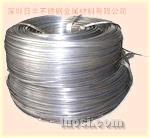 不锈钢线材厂家304不锈钢全软线,316不锈钢全软线