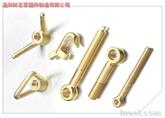 铜活节螺栓
