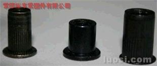 厂家现货供应:国标GB/T17880  m3-m12.英制.美制.黑锌铆螺母