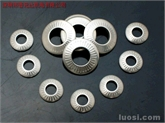 供应:304材质法式垫圈NFE-25511M4-M20规格产品