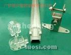 供应:压克力管、亚克力管、压克力棒、pmma异型材、磨砂压克力管、亚克力棒、压克力气泡棒