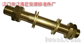专业生产铜紧固件
