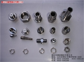 环保电镀镀镍铜紧固件,铜标准件,铜非标件