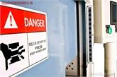 模具安全光栅 流体抛光生产厂家