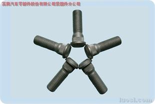 供应:轻型车轮螺栓
