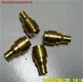 家用电器铜件加工