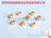 深圳厂家直供M1.4*2.3*2.0手机螺母
