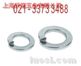 供应:UNI1751标准弹簧垫圈