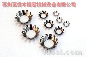 锥形垫圈,不锈钢锥形齿形垫圈,SUS304锥形锁紧垫圈,进口高品质锥形锁紧垫圈