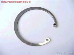DIN472-SS 德标孔用不锈钢挡圈