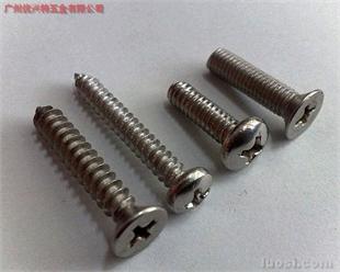不锈钢美制螺钉