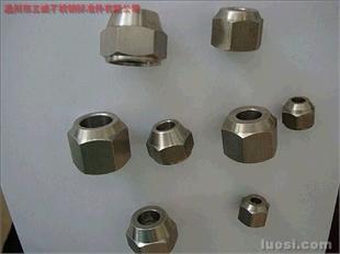 供应不锈钢空调螺母 不锈钢空调螺母厂家 价格