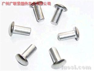 合金铝钉(包不锈钢头)2