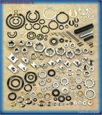 瑞安徐特标准件有限公司供应挡圈,垫圈,扳手等金属产品欢迎大家来合作