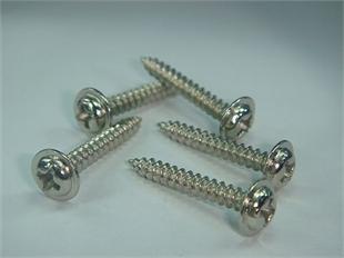 圆头带介子自攻螺钉,压线螺钉,继电器螺钉