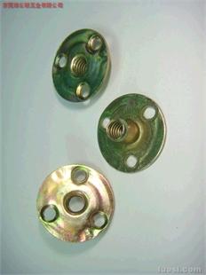 铁板螺母,铁板螺帽
