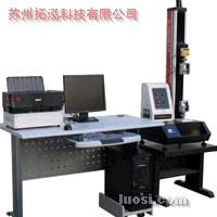 拉压力材料试验机