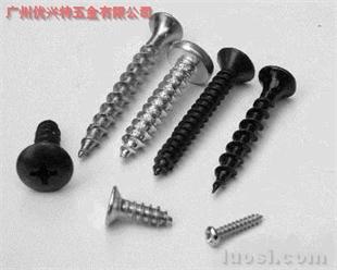 不锈钢、碳钢机螺丝