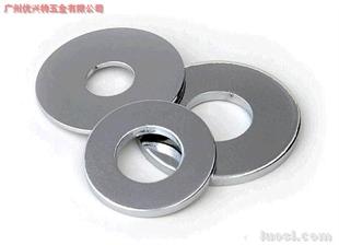 不锈钢平垫圈