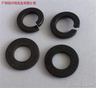 碳钢平垫、弹垫圈