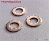 供应:不锈钢平垫圈、平介