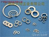 供应:不锈钢垫圈、垫片、卡环