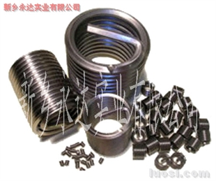 ST2*0.4 钢丝螺套
