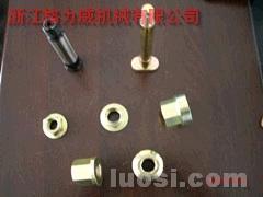 高强度螺栓螺母,后轮轴(8.8,10.9,12.9)