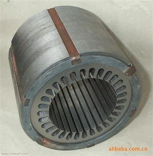 电机转子的热装加热设备