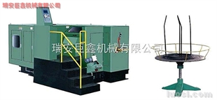 JX13B4S多工位冷镦机