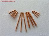 微型铜铆钉