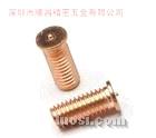 种焊螺钉,种焊螺母  种焊螺母柱  焊接类