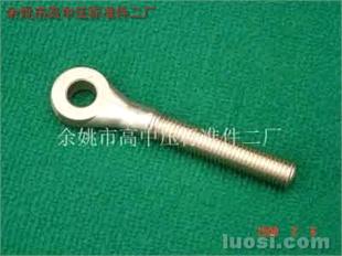 长期提供各类活节螺栓