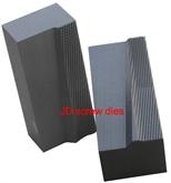 不锈钢搓丝板