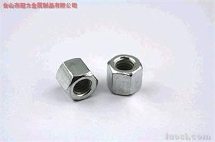 M6加厚六角螺母(球面六角螺母)GB/T 804-8
