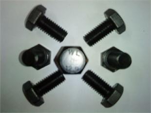 螺栓─六角螺栓:M10*20