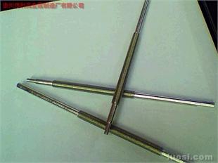 M6*136.5轴牙螺丝