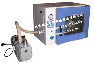 内蒙台式真空箱/真空干燥箱生产厂家