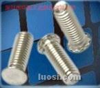 现货供应压铆螺钉M3-10 环保兰白锌